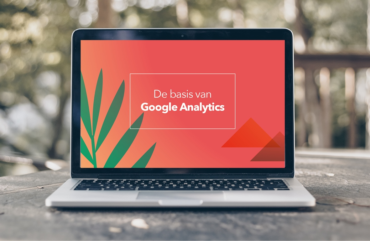 Google analytics basis tips