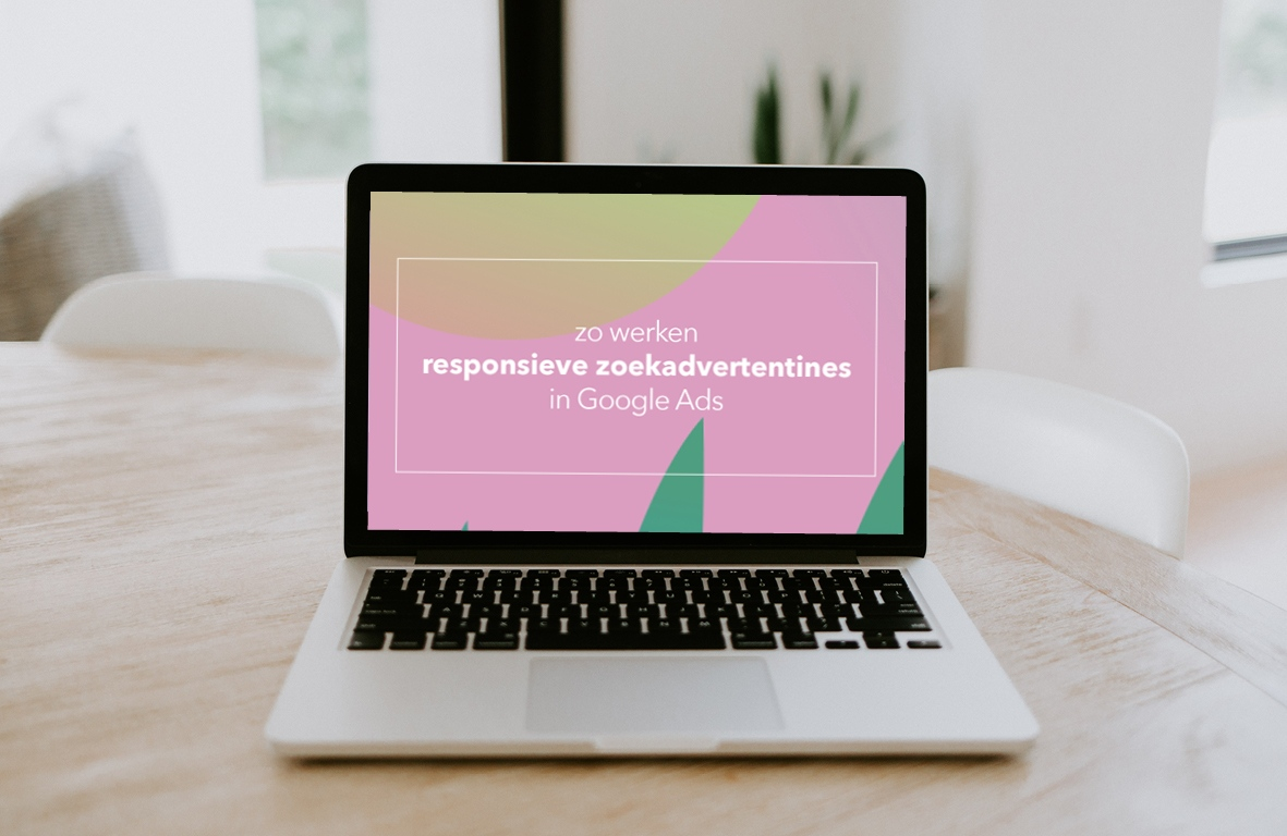 responsieve zoekadvertenties