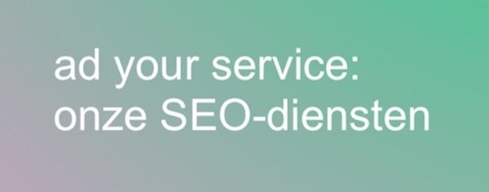 SEO-diensten