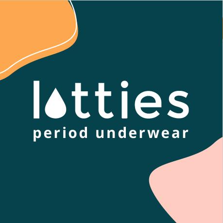 Lotties Period Underwear